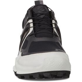 ECCO Biom C-Trail Zapatillas Mujer, white/black